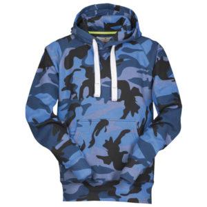 felpa-uomo-atlanta-cappuccio-payper-allsport-blu-mimetico