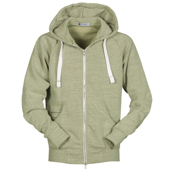 felpa-uomo-urban-cappuccio-zip-intera-payper-allsport-verde-army-melange
