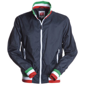giubbino-uomo-united-colletto-payper-allsport-blu-navy-italia