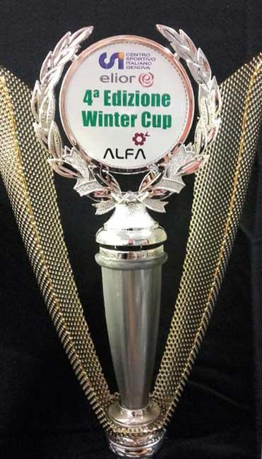 allsport-genova-premiazioni-centro-sportivo-italiano-genova-winter-cup
