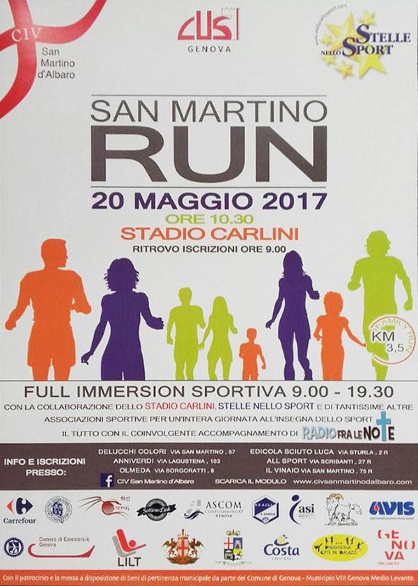 all-sport-genova-premiazioni-medaglie-san-martino-run-2