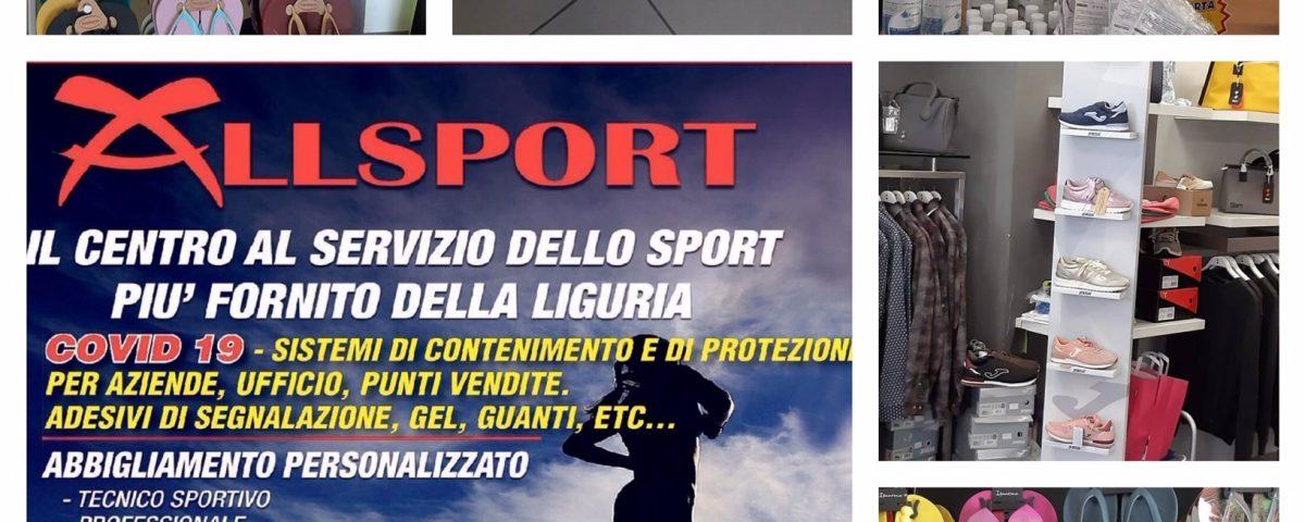 All Sport promo Maggio 2020